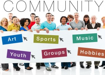 Associations & Community Activities